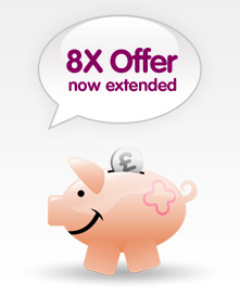 Referrals Offer Extended