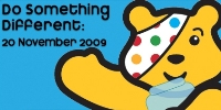 Children in Need 2009
