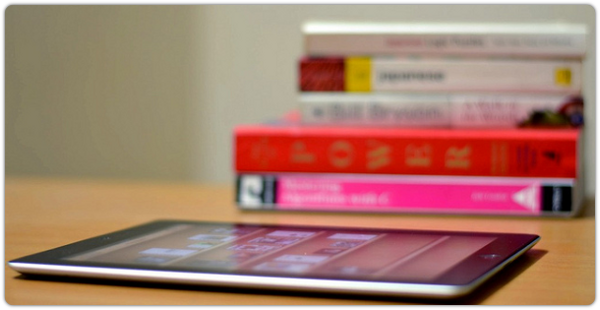 Books & E-reader