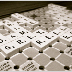 Bored? Use your broadband to play games online this Scrabble Day