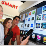 Streaming on-demand programmes and the latest on 'smart' Internet TVs