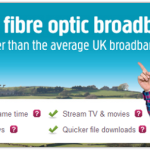 Super-fast Plusnet Fibre gets even faster
