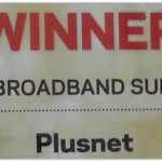 Best broadband supplier of the year – It's award time again