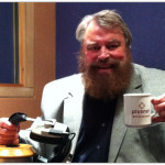 Brian Blessed talks to Plusnet