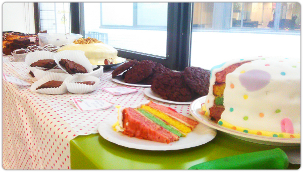 Feast your eyes on the Plusnet Children in Need Bake-off.