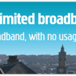 Unlimited broadband is here!