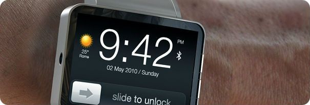 Is this the iWatch