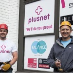 Heights of Sheffield tackled for charity