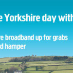 Celebrate Yorkshire Day with Plusnet