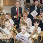 School children reach a high note thanks to continued Plusnet support