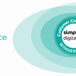 Plusnet wins two awards at the 2014 Simplifydigital Customer Choice Awards