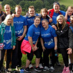 Plusnet staff go the extra mile for charity