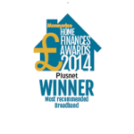 Plusnet wins three Moneywise Home Finances Awards