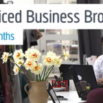 Plusnet Unlimited Business Broadband – FREE for the first 12 months!