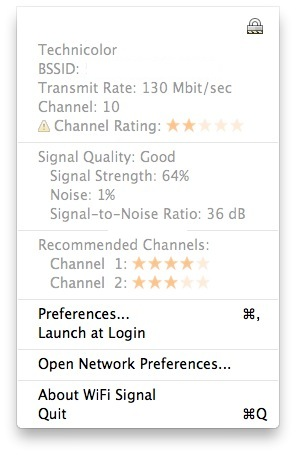 How do I change the WIFI channel (FOUND IT !) - Plusnet