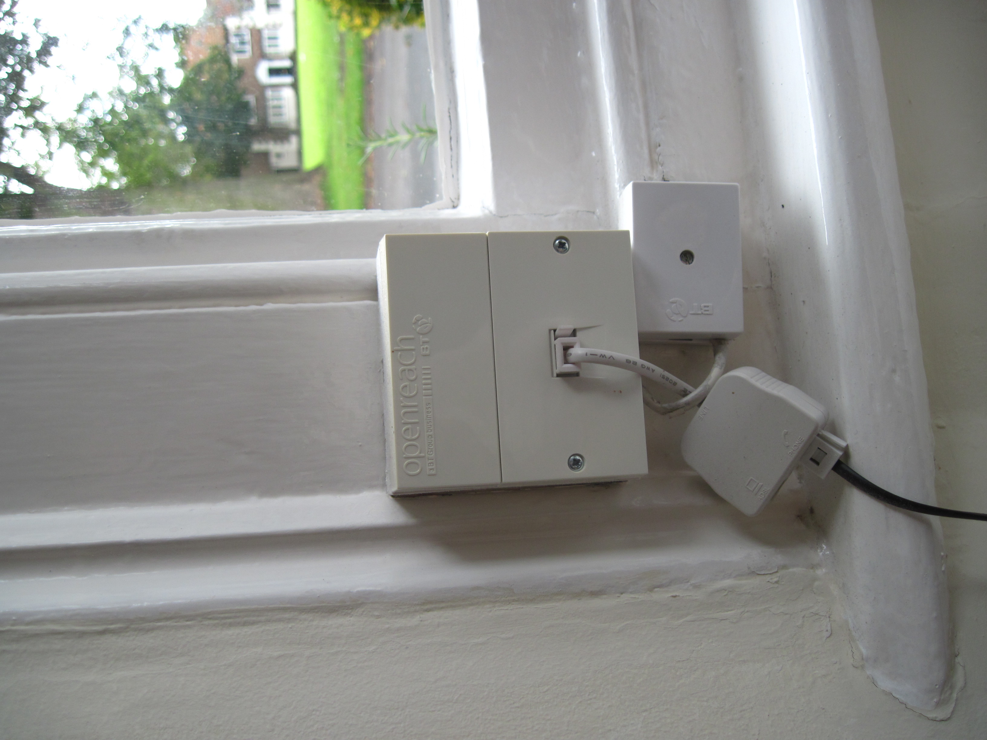 I Need To Move Internal Bt Terminal Box Do Cont Plusnet Tv Wiring Community
