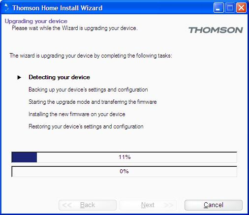 Port forwarding thomson tg585 v7 (thomson firmware.
