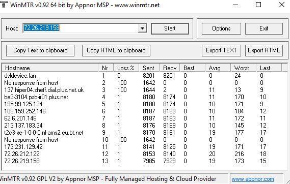 WinMTR plusnet router.JPG
