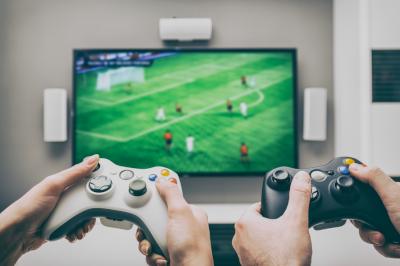 eSports vs real sports