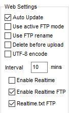 ftp errors - anybody else? - Plusnet Community