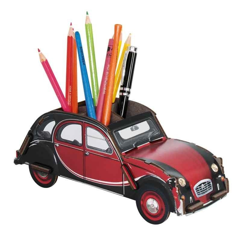 Stationery 2CV Charlie
