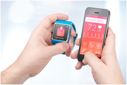 Health Book App and smart watch.png