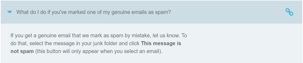Plusnet Spam.PNG