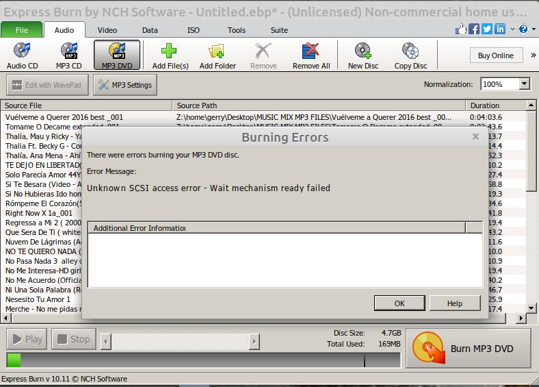express burn error scsi.png