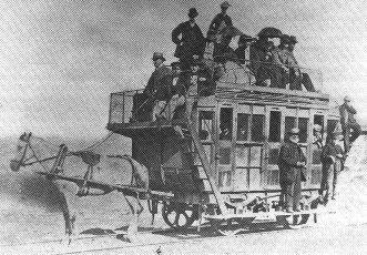 Mumbles Swansea c1870.