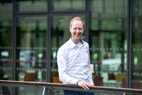 Luke Barlow, co-founder of Netduma