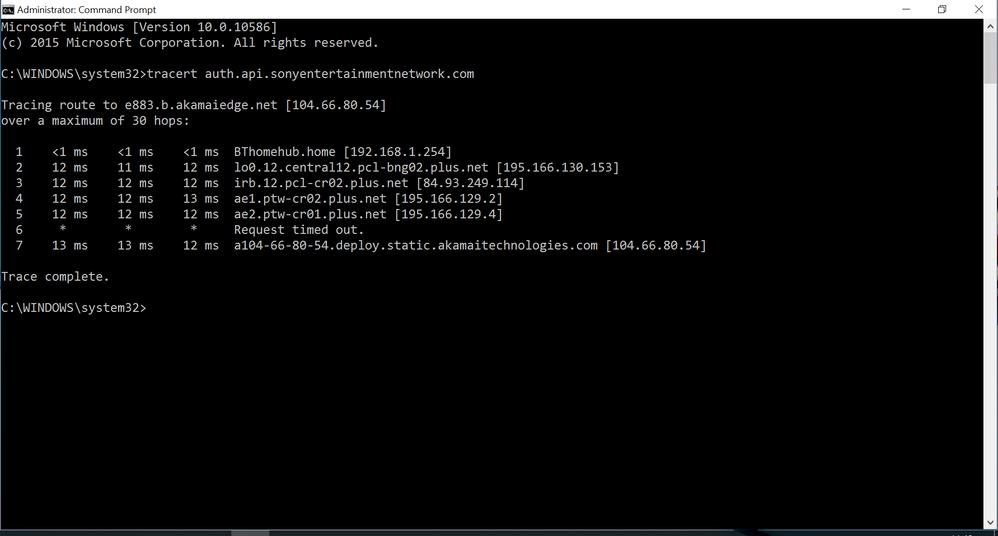 Fixed: MTU Setting - Page 3 - Plusnet Community