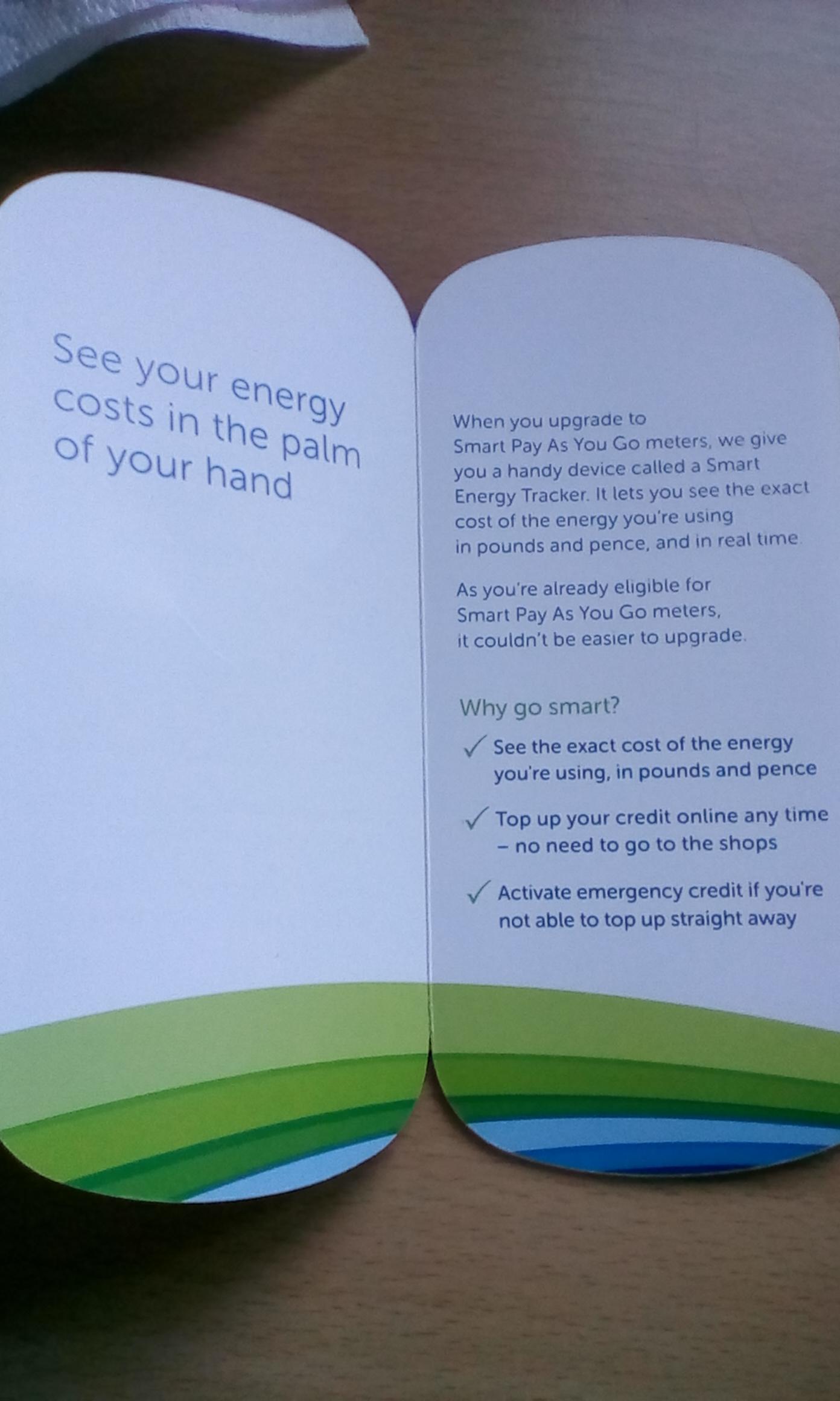 Line Rental Saver >> EDF energy - Smart Meters are coming - Plusnet Community