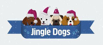 Plusnet Jingle Dogs