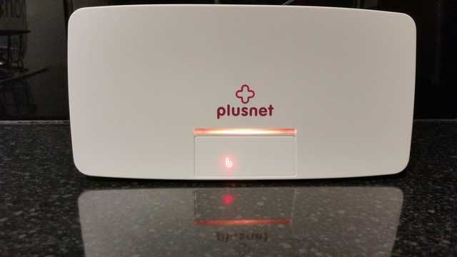 Suitable replacement for a Sagemcom Plusnet Hub On