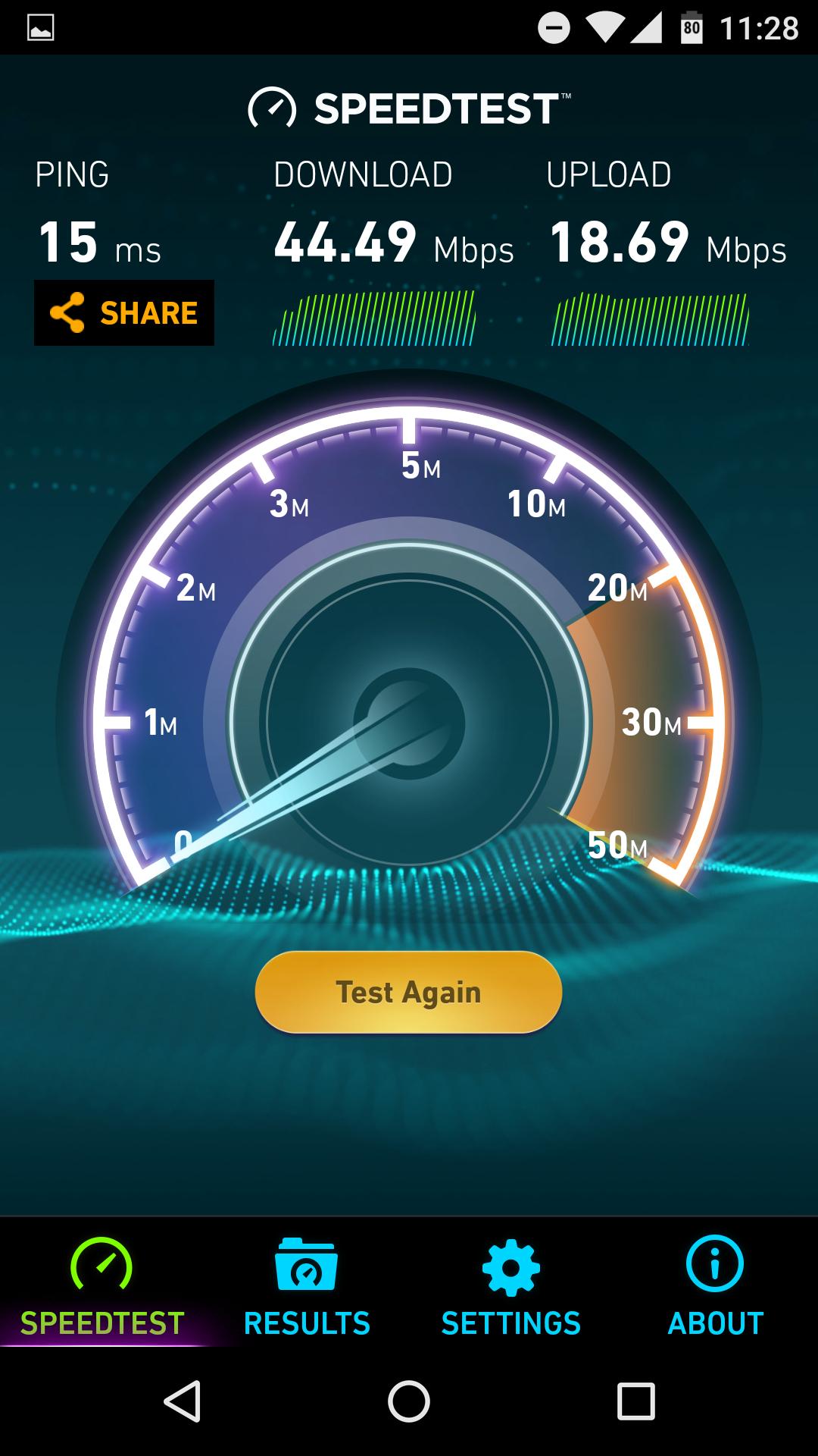 Fixed: HubOne 5Ghz Issues - Plusnet Community