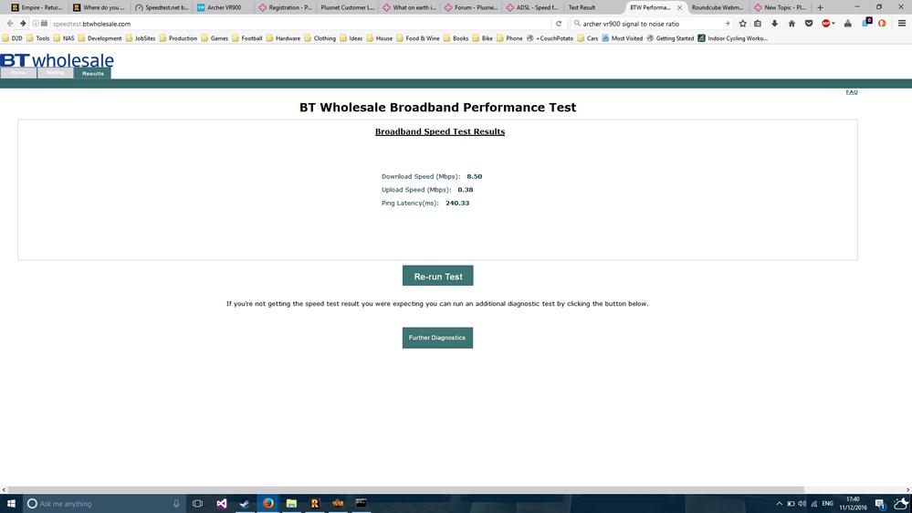 bt test