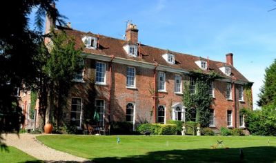 New Park Manor Hotel in the New Forest