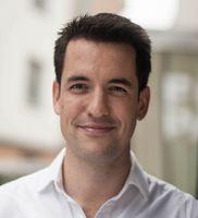 Daniel van Binsbergen, founder of Lexoo
