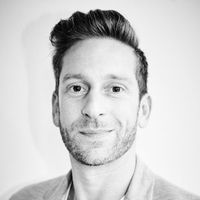 Andy Logan, co-founder of Vape Emporium