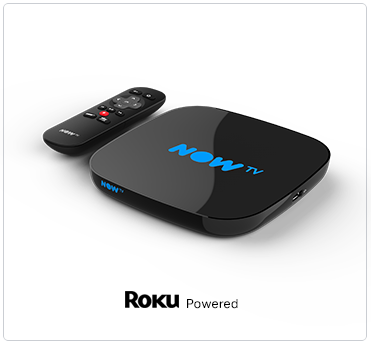 Freeview HD, catch up & NOW TV