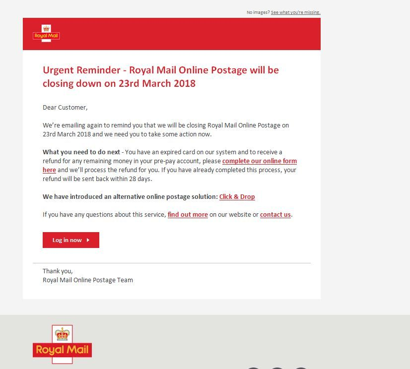 Your comments and complaints help us improve our service. If you need information, or want to make a complaint about Royal Mail or Parcelforce Worldwide, please visit their websites or contact their helplines on the numbers listed. Contact Royal Mail. Contact Parcelforce Worldwide.